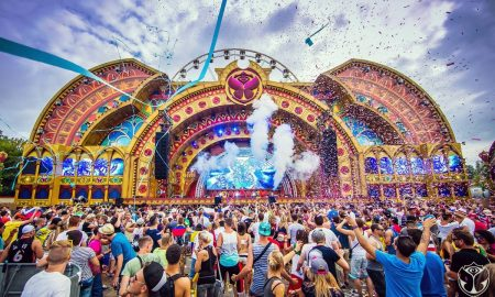conoce festival tomorrowland