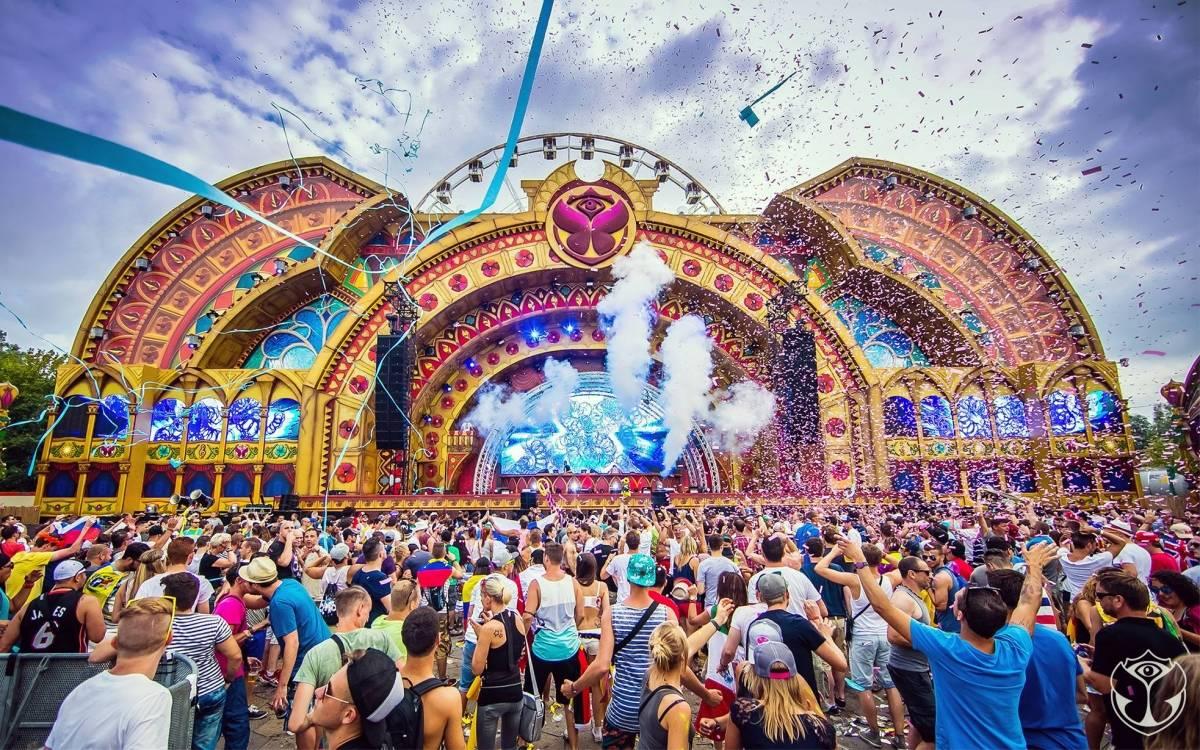 conoce festival tomorrowland