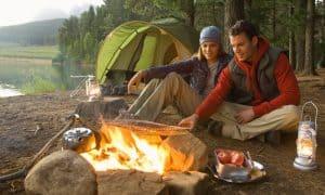 Ir de camping con tu familia ¡4 razones para hacerlo!