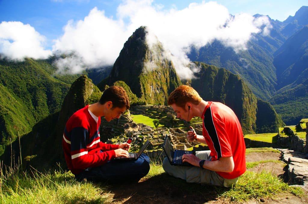 tipos de travel bloggers