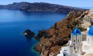 Viajar a Grecia, conoce sus 5 mayores atractivos turísticos