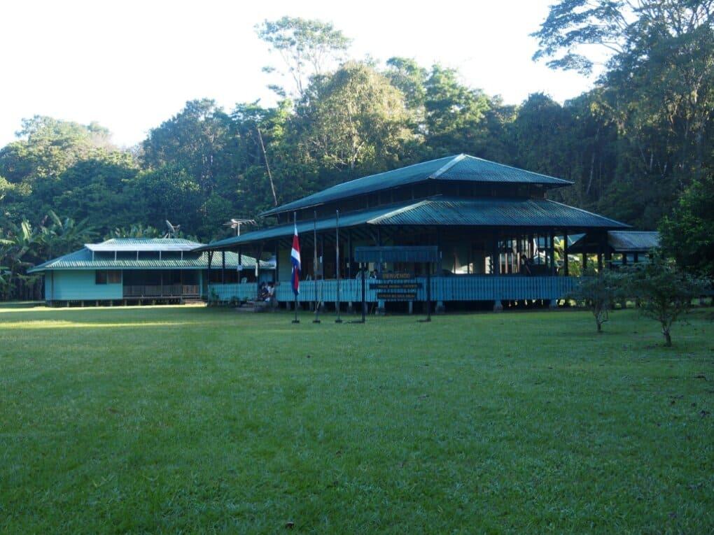 El Parque Nacional Corcovado, el lado más salvaje de Costa Rica