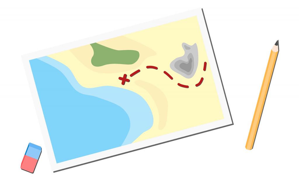 Conoce Aplicaciones para viajar con geolocalización