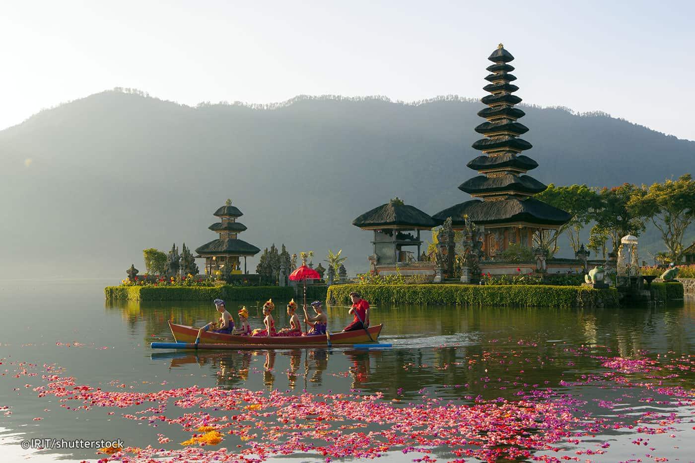 Bali, una experiencia inolvidable que no puedes perderte