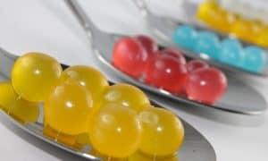 esferas cocina molecular