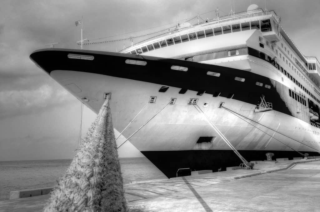 vamos de crucero