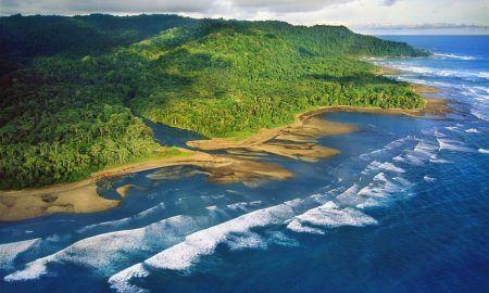 Parque Nacional de Corcovado