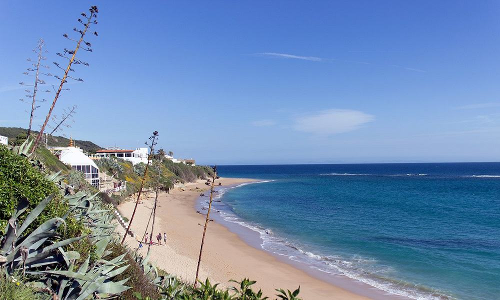 Playa del Pirata