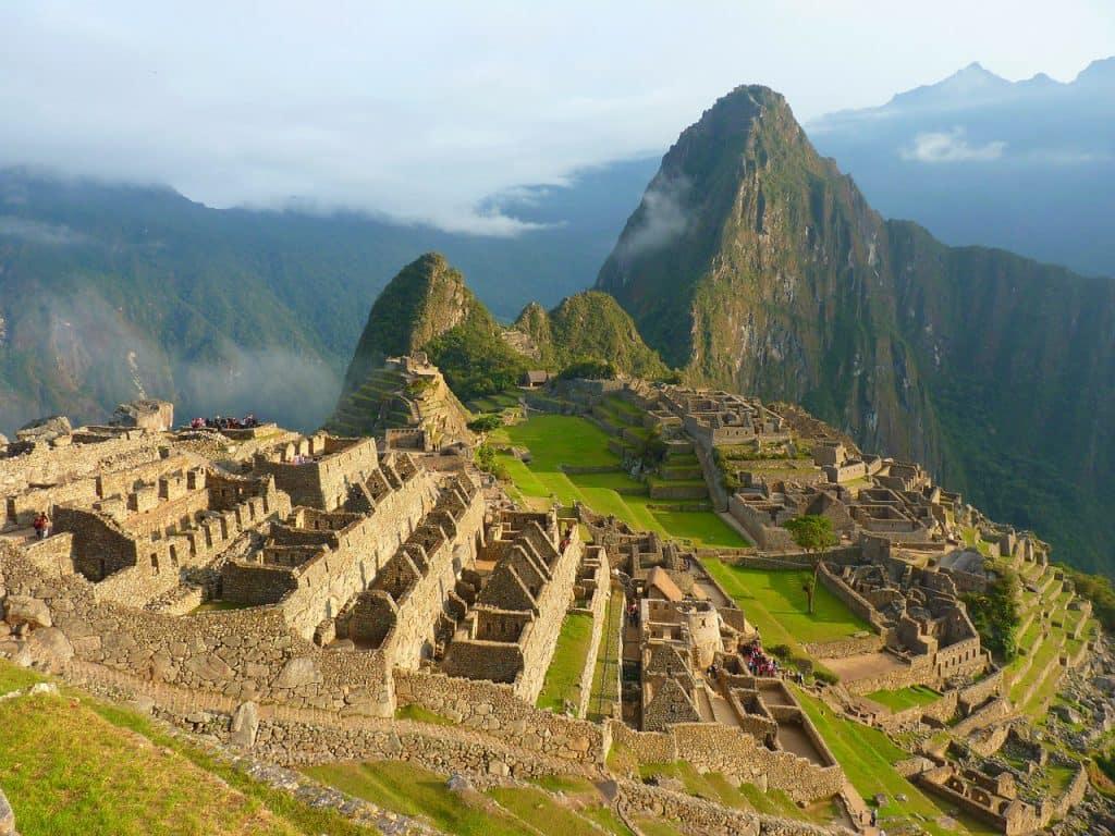 Conoce Turismo ecológico en Perú