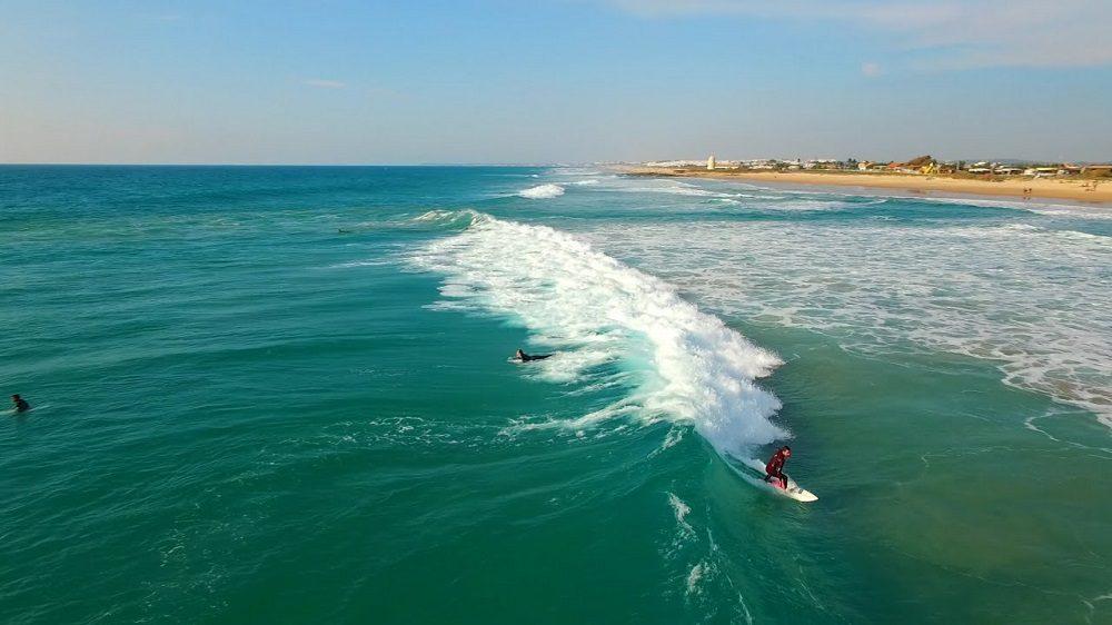 Playa el Palmar, Vejer