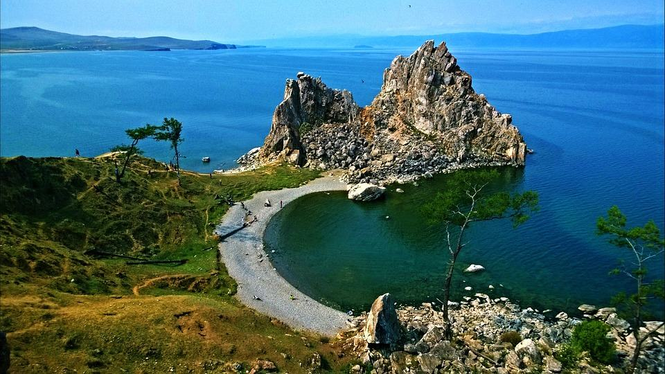 El Lago Baikal: la reserva natural más bella de Rusia