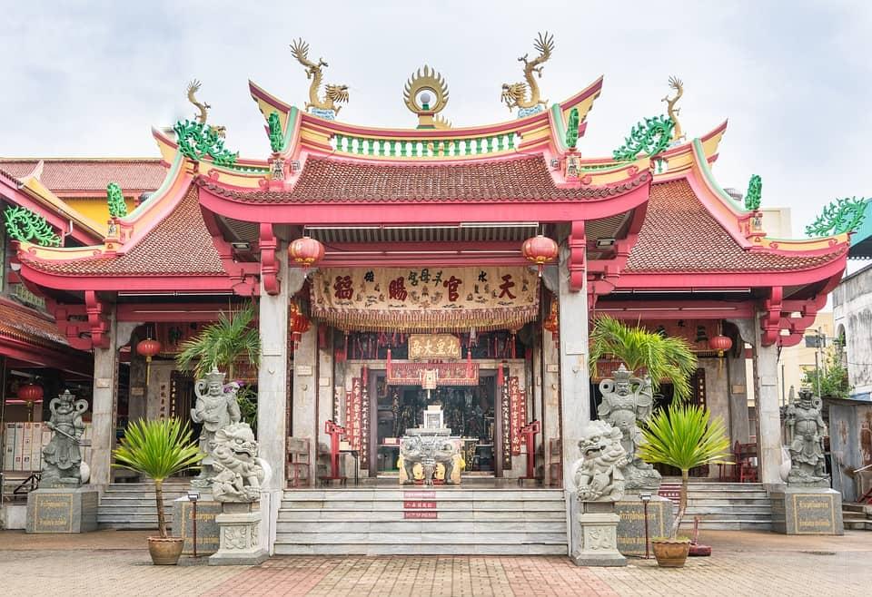 Descubre el mejor paraíso tailandés en phuket