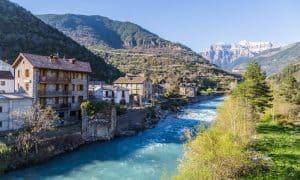 El Pirineo Aragonés, las vacaciones perfectas para toda la familia