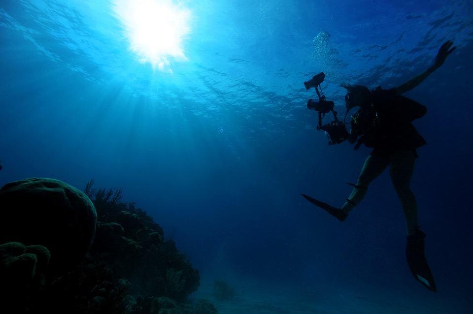 Descubre turismo ecológico en Australia, gran barrera de coral