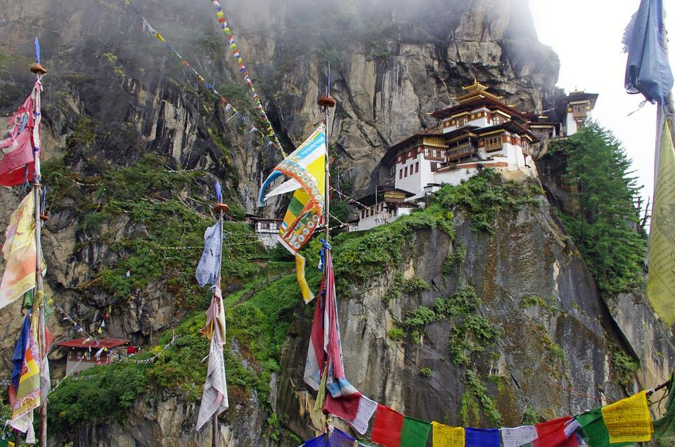 Descubre el Impresionante Reino de Bután