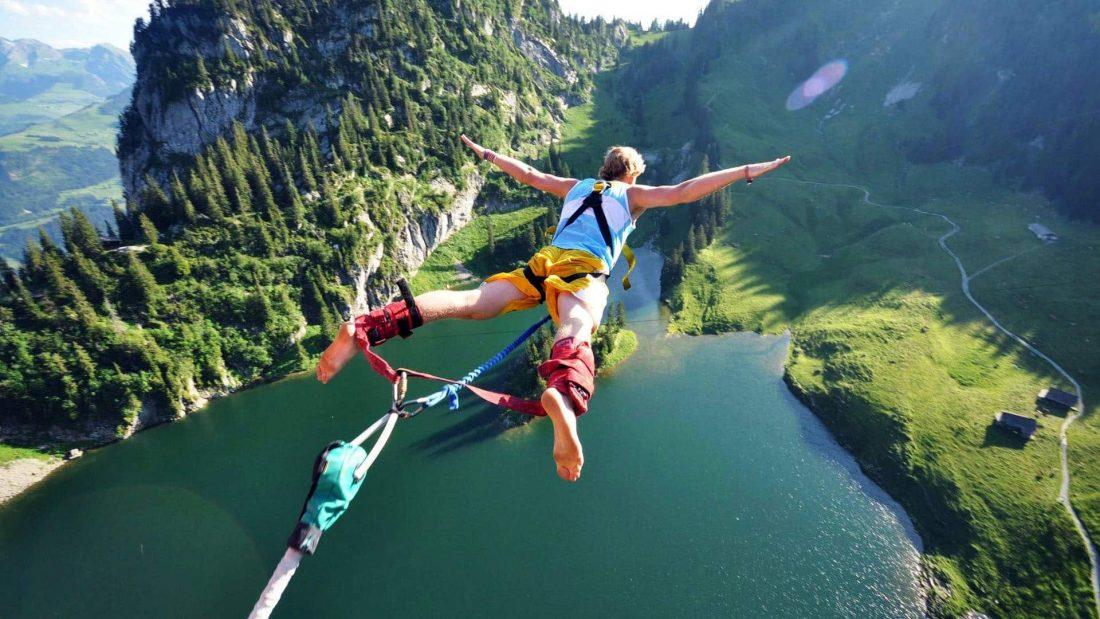 Turismo de aventura en el mundo