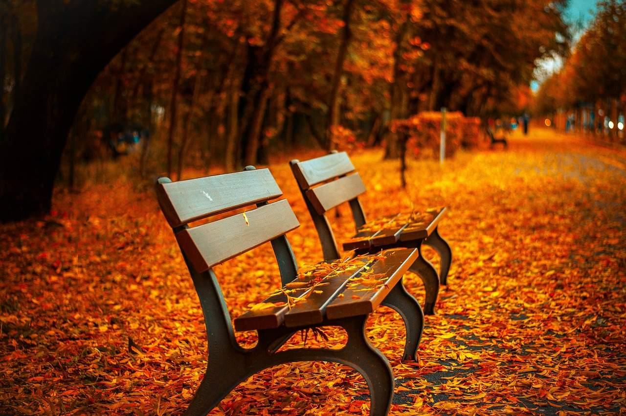 escapada en otoño