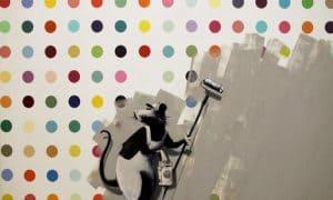 Bristol, ciudad artística y underground gracias a Banksy