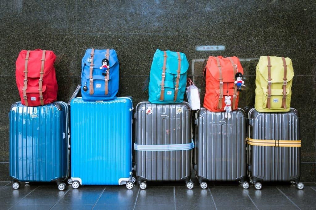 tipos de viajes organizados