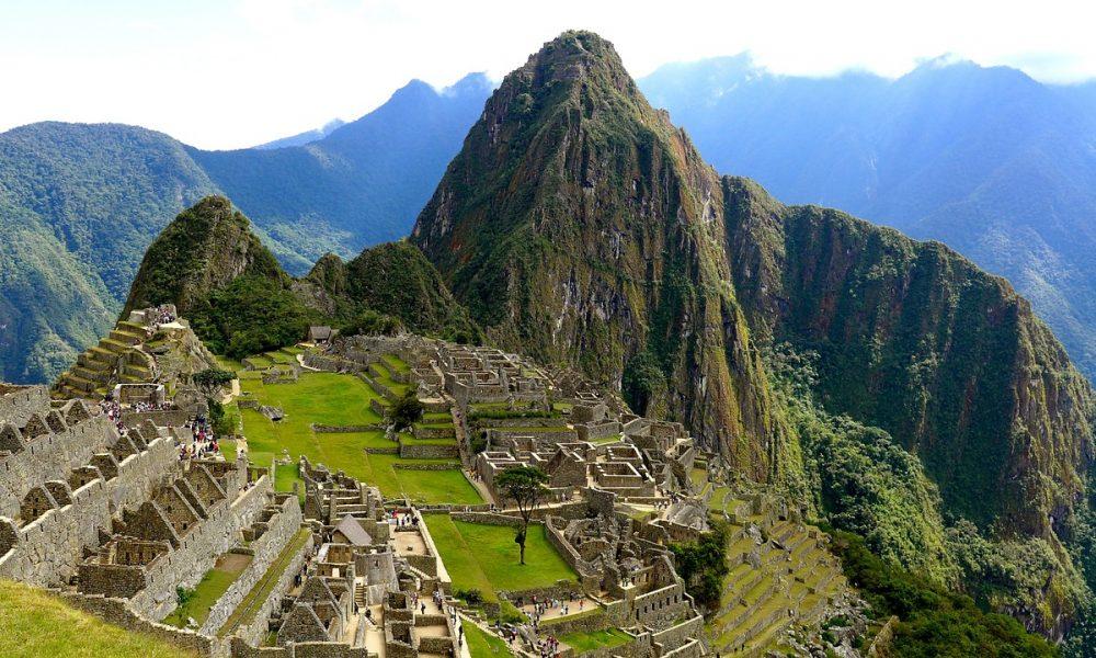Perú Machu Picchu