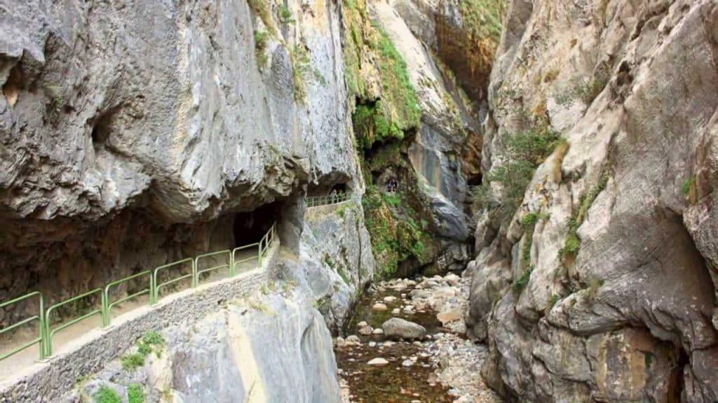 Conoce trekking en España y el mundo