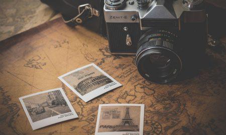 tipos de viajes