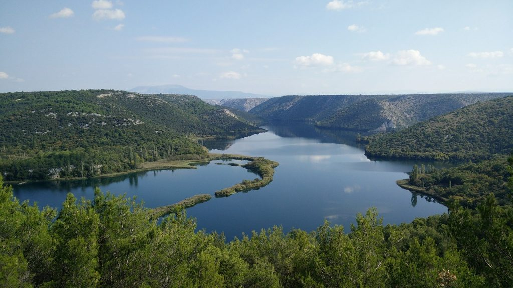 El maravilloso destino de Croacia