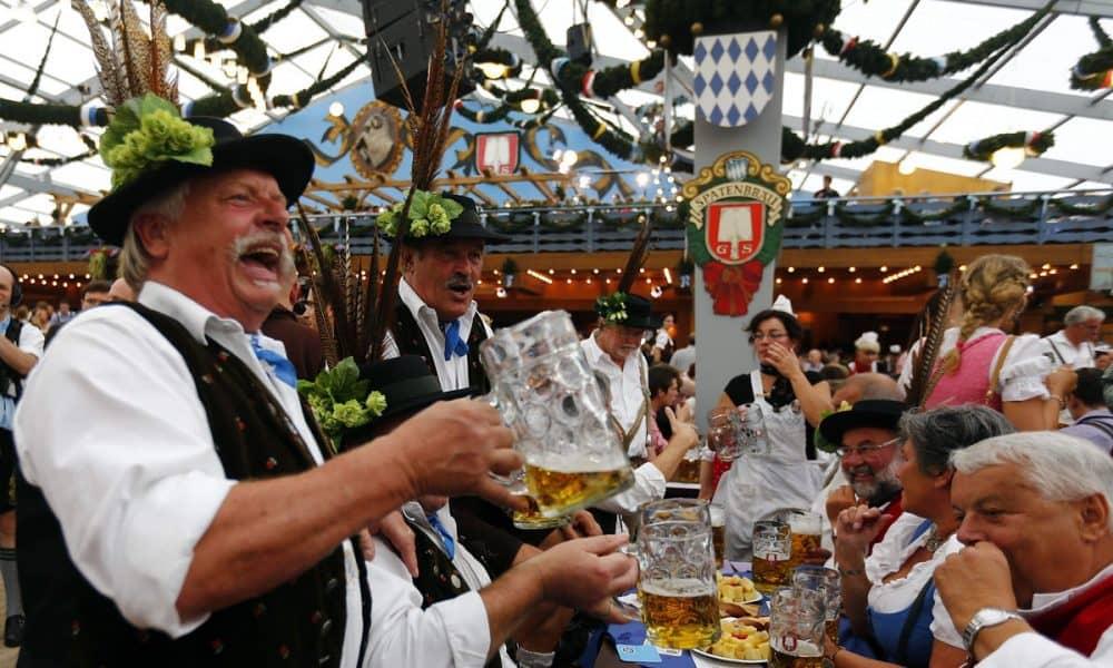 conoce y vive el Oktoberfest
