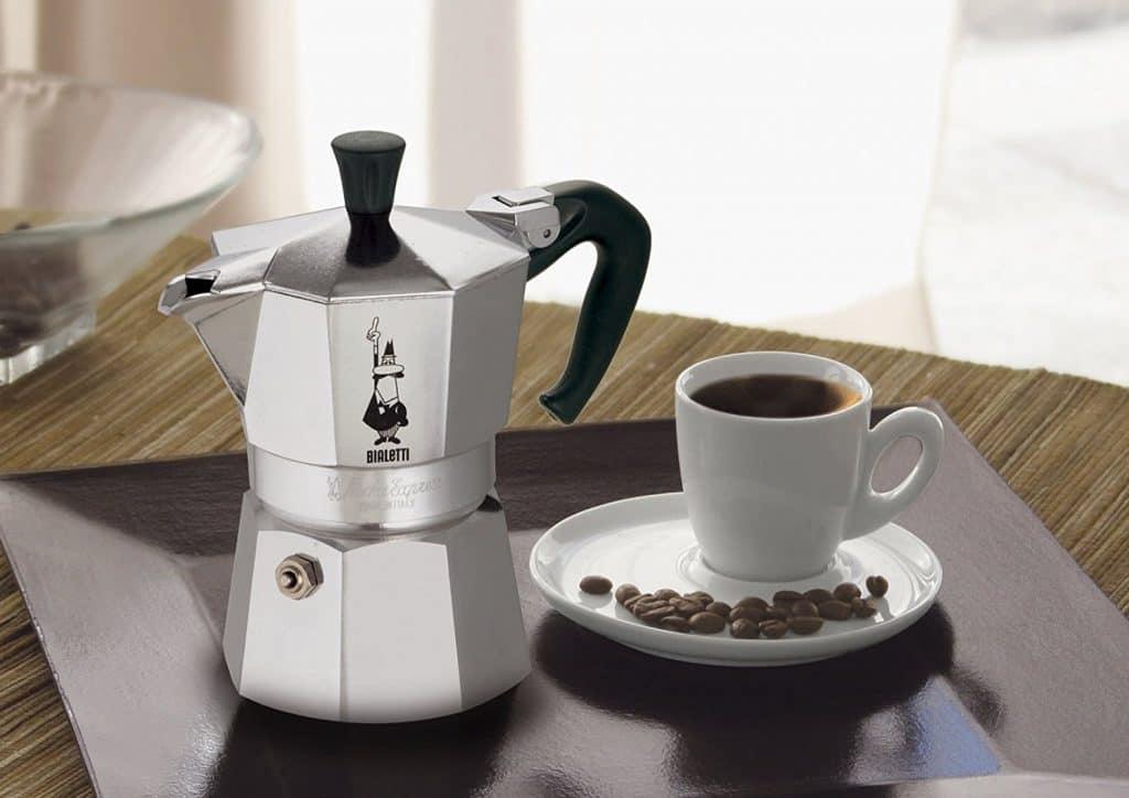 El café forma parte de Italia y sus costumbres