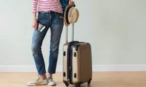 hacer la maleta sin olvidar nada