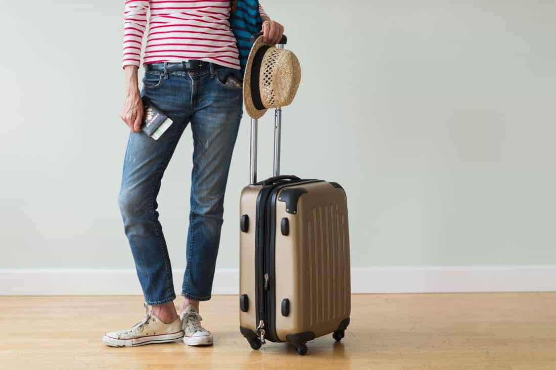 Prepara tu equipaje perfecto