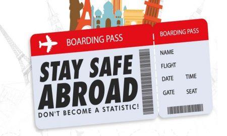 Consejos de seguridad para viajar solo sin peligro