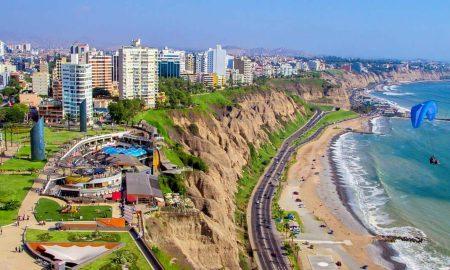 Conoce Lima en Perú