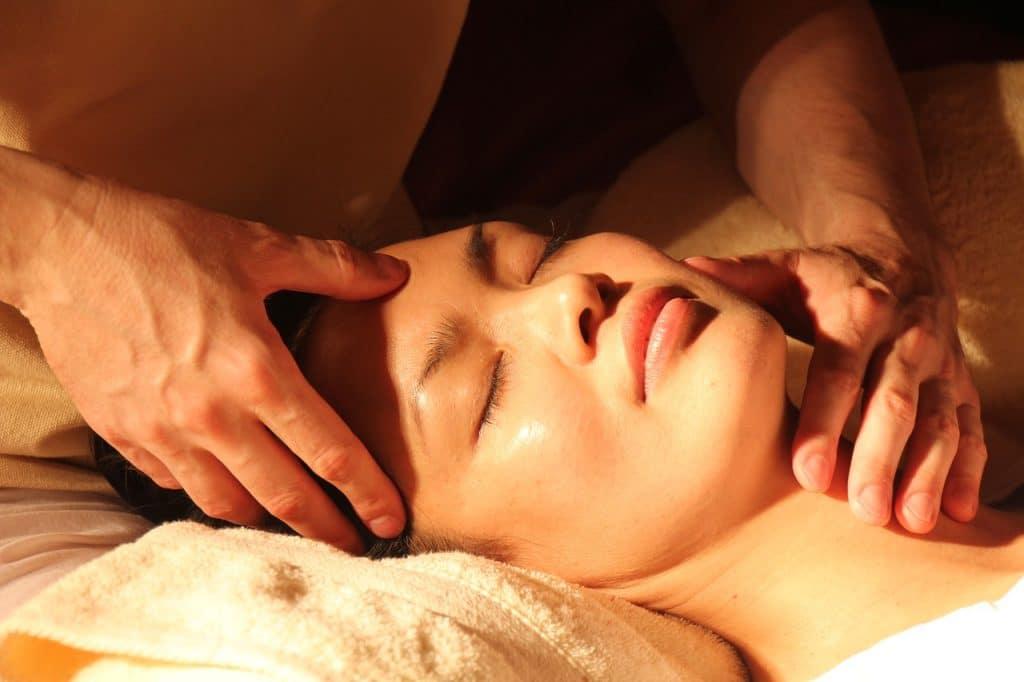 spa masajes de belleza