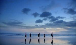 viajes para singles de playa