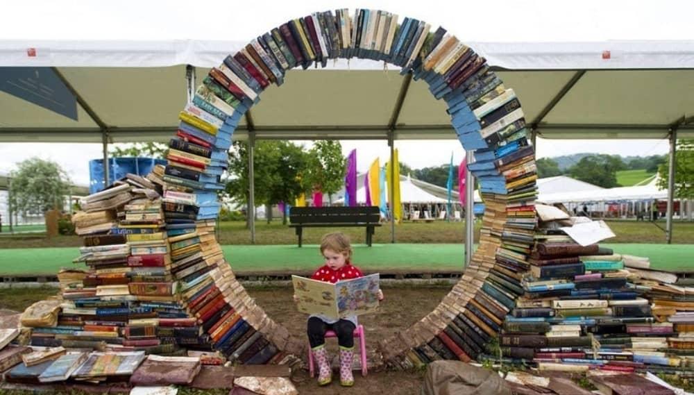 Hay Festival Literario