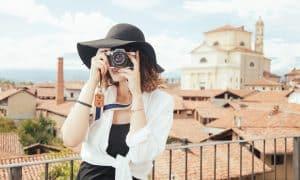 cinco razones para viajar