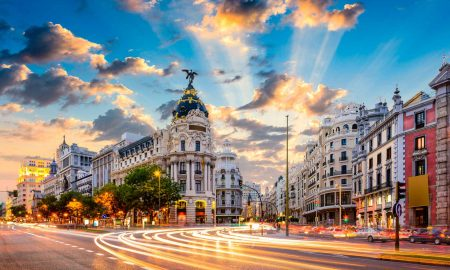 Rincones inolvidables y sitios curiosos en Madrid