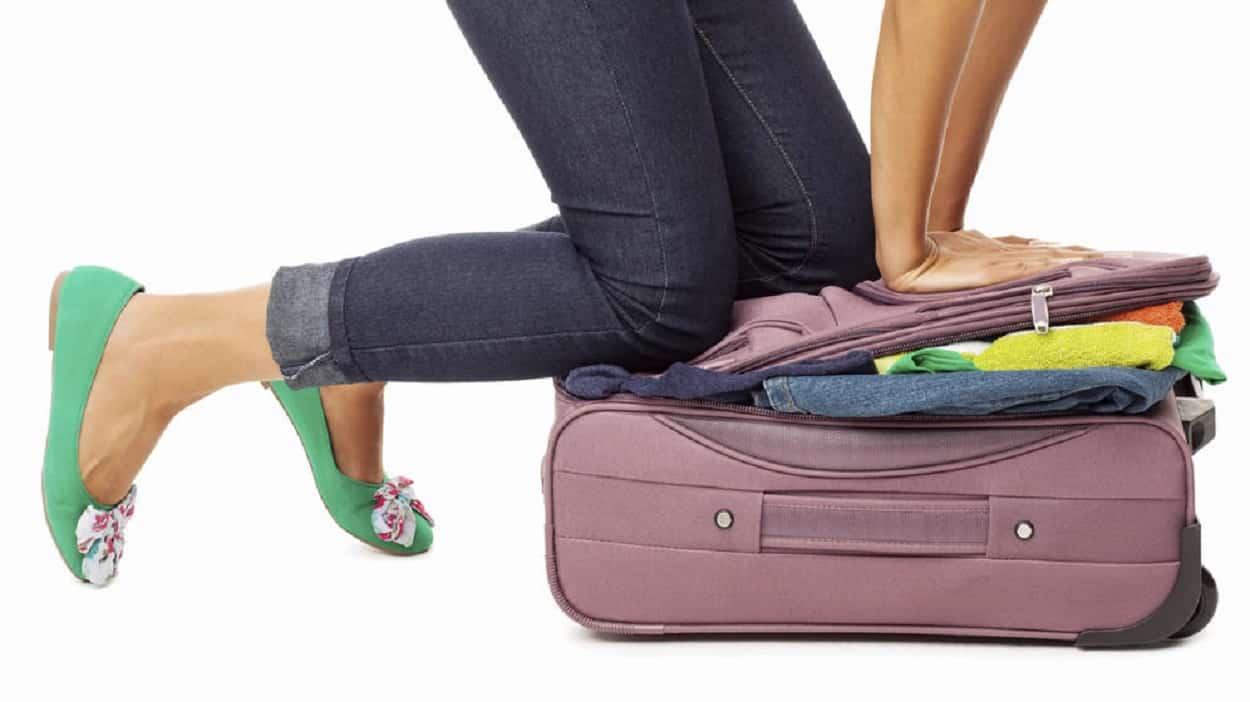 Vacaciones y maletas: cómo hacer el equipaje perfecto
