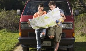 ¿Cómo hacer de mi viaje por carretera algo tranquilo y sin molestias?
