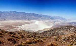 Parque Nacional del valle de la muerte ¡Un misterio que debes conocer!