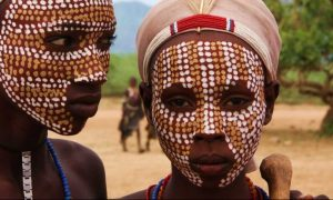 Conoce Etiopia y descubre todos sus encantos
