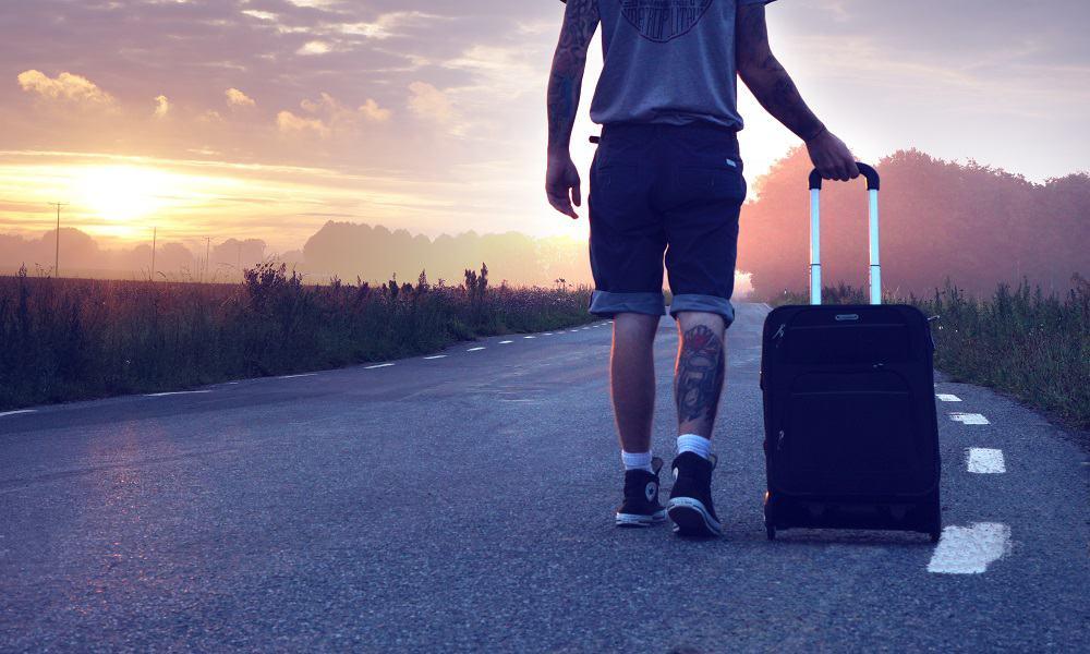 maleta de viaje consejos