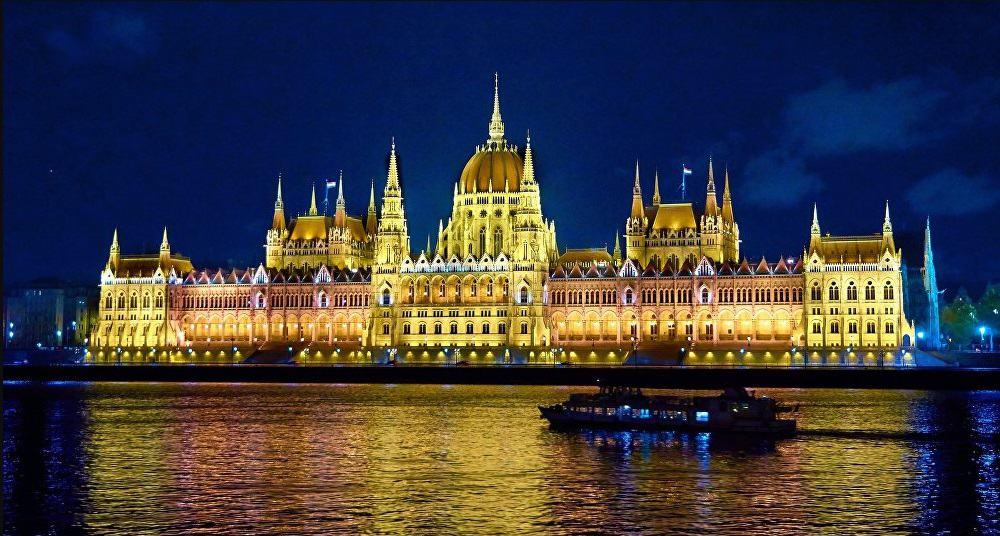 Destinos exóticos y baratos Hungria