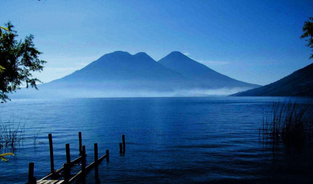 Destinos exóticos y baratos Guatemala