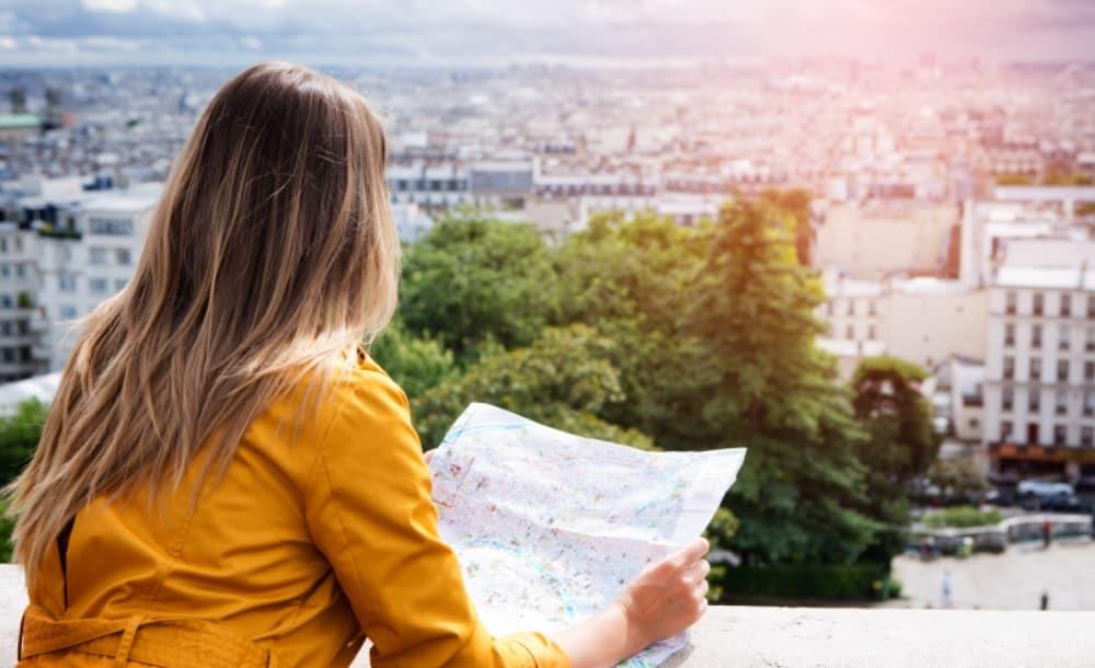 Viajar sola siendo mujer: 10 consejos