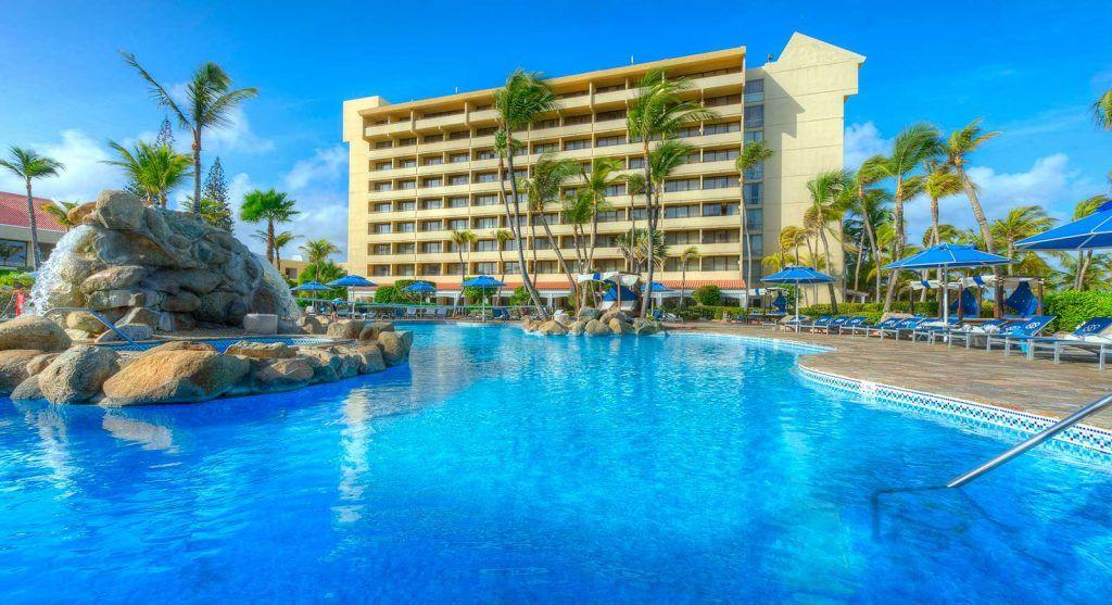 Descubre los mejores hoteles de aruba