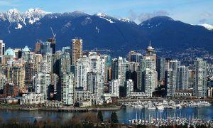 Conoce la ciudad de Vancouver