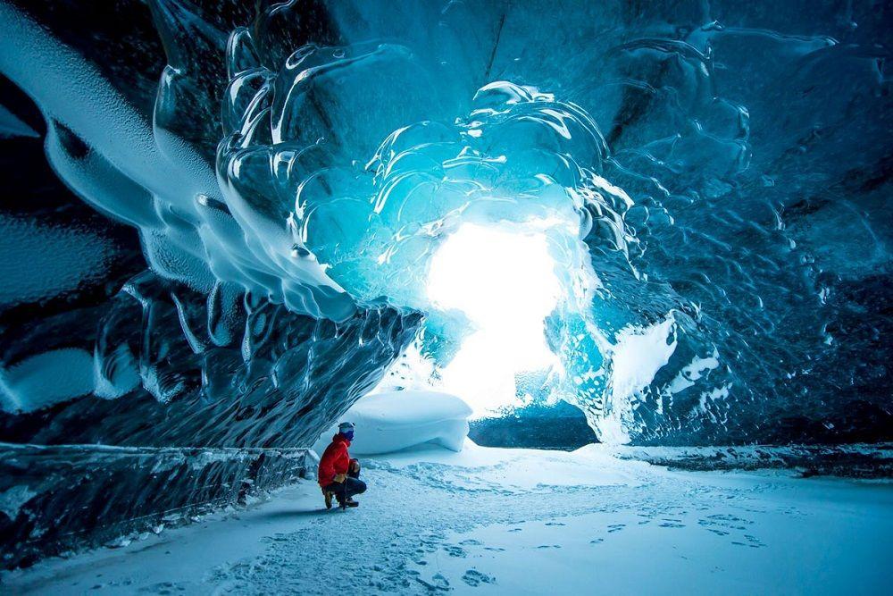 Menmdenhall cave