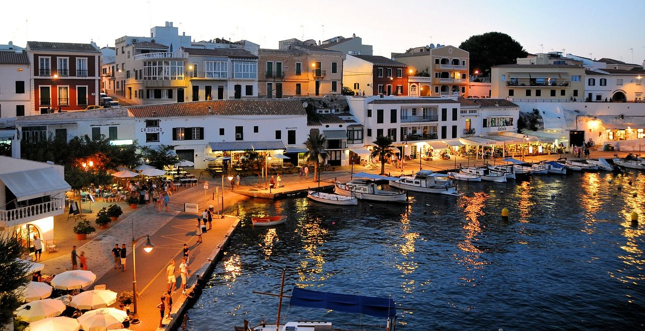 Viaje express a Menorca, como llegar y que hacer en la isla